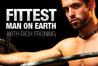 Rich Froning - Fittest Man on Earth - Season 1