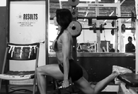 Bulgarian Split Squat - Amanda Latona Turning Heads S1 EP 2
