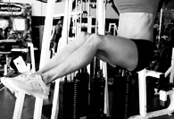 Hanging Leg Raises - Amanda Latona Turning Heads S1 EP6